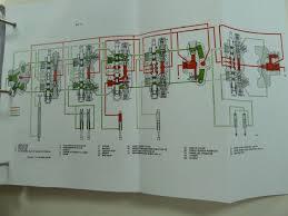 case 680h loader backhoe service manual repair shop book new case 680h loader backhoe service manual