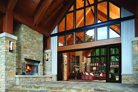 Decorating marvin sliding patio doors images : Patio Door Options: Bifold Doors, Sliding Patio Doors, & French Doors