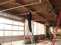 install garage doorHow to Install Garage Door Springs Affordably  House Design