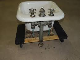 cast iron porcelain ball claw child baby foot bath tub