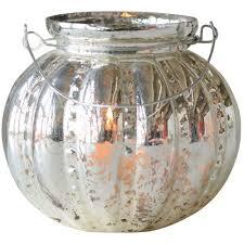 creative co op mercury glass hanging votive holder from elizabeth s embellishments