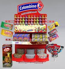 Resultado de imagen para Productos colombina