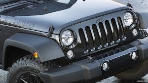 black jeep emblem. 2014 jeep wrangler willys wheeler edition front wallpaper black emblem c