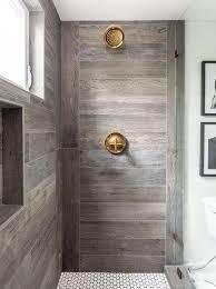Best 25+ Wood tile bathrooms ideas on Pinterest   Wood tile bathroom floor,  Tile floor and Wood floor bathroom