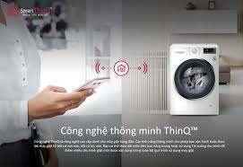 LG FC1409S3W : Inverter Direct Drive™ Máy giặt lồng ngang 9kg (Trắng)  FC1409S3W