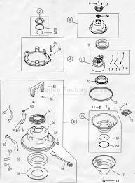 parts for 112b filter queen vacuum cleaners filter queen 112b wiring diagram at Filter Queen Wiring Diagram