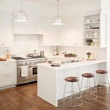 A Great Example Of A Small Yet Functional And Timeless Kitchen Amazing Timeless Kitchen Design Ideas