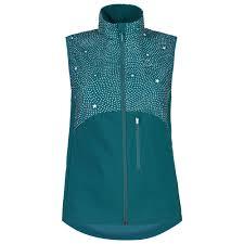 Maloja Size Chart Sleeveless Jacket Maloja Carmenm Vest Lagoon