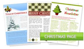 Word Templates For Newsletters Download Free Microsoft Word Templates For Newsletters Labels