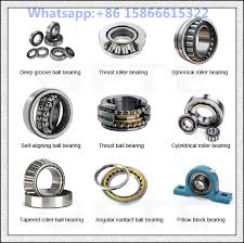 tapered roller bearing application. cylindrical roller bearings, spherical angular contact bearing, tapered thrust ball bearing application l