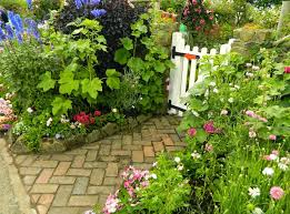 cottage garden plans. Exellent Cottage English Cottage Garden Plans Ideas House Plan For L