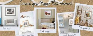 Create Your Beach Decor