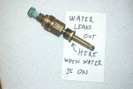 faucet seat replacement danze shower cartridge