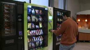 Affordable Care Act Vending Machines Delectable Touch Screens Count Calories In Vending Machine Snacks Fox48