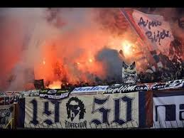 Image result for hajduk split hooligans