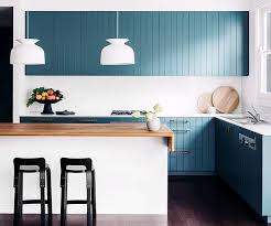 How To Introduce Colour Into Your Kitchen Real Living