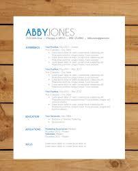 Resume Template Modern Professional Modern Professional Resume Template Free Download Word Doc Format 12