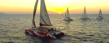 Dream Catcher Boat Santorini Santorini Sailing Blue Lagoon Cruises Santorininet 25