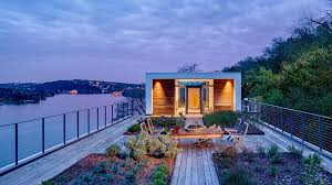 From 1970s classic house to spectacular modern cliff dwelling in ...