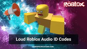 We have collected those codes from some valid sources. 75 Popular Loud Roblox Id Codes 2021 Game Specifications