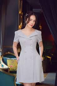 Dương Cẩm Lynh hóa quý cô thanh lịch và quyền quý với thời trang Elise -  Phong cách sao - Việt Giải Trí