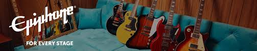 <b>Epiphone</b> · <b>Гитары</b> Интернет Магазин | Musik Produktiv
