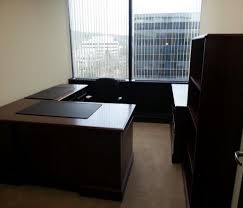 OFS Desk Sets Used Desks And Office Desks Available Conklin Mesmerizing Ofs Office Furniture Property
