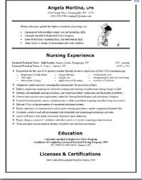 applying for nanny jobs take resume nurse sample resume