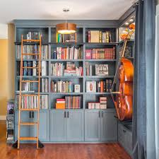 Home Library Modern Home Library Ideas For Bookworms And Butterflies