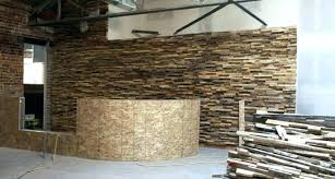 wood pallet wallpaper fake wall furniture distress create faux time project homes l and stick fur