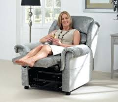 impressive the a luxurious riser recliner orthopedic recliner chairs uk