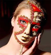 Decorative Face Masks Female Face Mask Costume Sexy Lace Party Decorative Masquerade 54