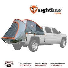 RIGHTLINE FULL SIZE Truck Bed Air Mattress (5.5ft to 8ft) - $84.95 ...