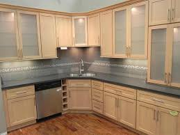 countertops design ideas image of natural maple kitchen cabinets