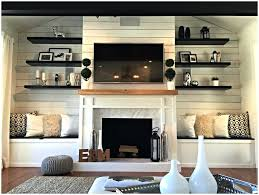 built in cabinet around fireplace fireplace with built ins on each side built ins around fireplace
