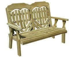 wooden garden benches garden bench