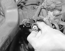 repair guides electronic engine controls intake air fig detaching the wiring harness connector from the intake air temperature iat sensor