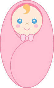 Baby Things Clipart Baby Girl Clipart Clip Arts Collection