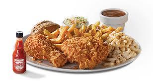 Review: Swiss Chalet's Kick'n Crispy Chicken