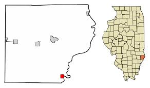 St. Francisville (Illinois) — Wikipédia