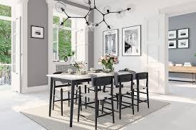 Esszimmer Ideen Tipps Fürs Einrichten Möbel Deko Co
