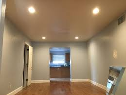 recessed lighting in dining room. Dining Room:Installed 4 X 6 Inch Recessed Lights In Room With A Dimmer Lighting E