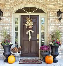 front door decorating ideasFront Door Decorating Ideas For Spring Diy Christmas Wreath