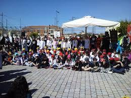 Circa 2 mila studenti ricordano le vittime della strage di Viareggio » La  Gazzetta di Viareggio