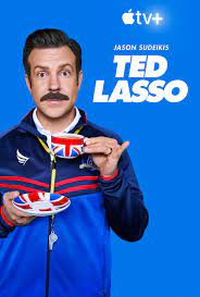 Ted Lasso Serie · Stream ...
