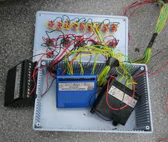 over the past three years i have steadily experimented with and ultimately adopted radio control and battery power i was fed up with constantly cleaning