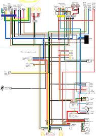 yamaha xj550 wiring diagram data wiring diagrams \u2022 1981 yamaha seca 750 wiring diagram xj550 wiring diagram wiring diagram u2022 rh msblog co 1981 yamaha xj550 maxim 1982 yamaha xj550 maxim