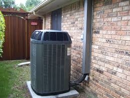 air conditioning outside unit. put servicing your air conditioning unit on the top of spring checklist outside l