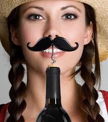 1 handlebar cork and bottle opener