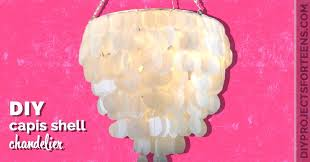 diy capiz shell chandelier diy wax paper capiz shell chandelier